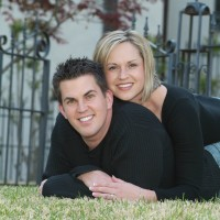 Victor and Chasity Cooper